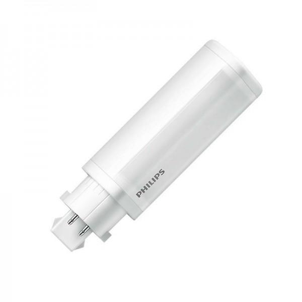 Philips LED CorePro PL-C 4,5W 4000K neutralweiß 500lm G24q-1 nicht dimmbar