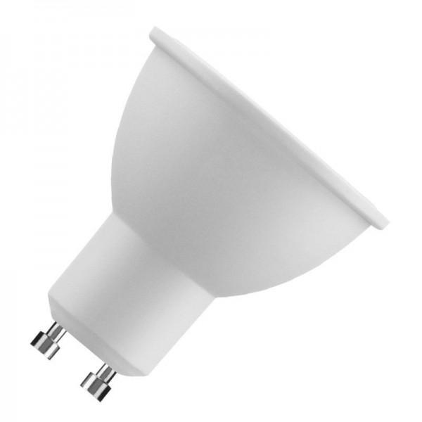 Modee PAR16 LED Spot Alu-Plastic Reflektorform 7W 2700K warmweiß 550lm GU10 nicht dimmbar