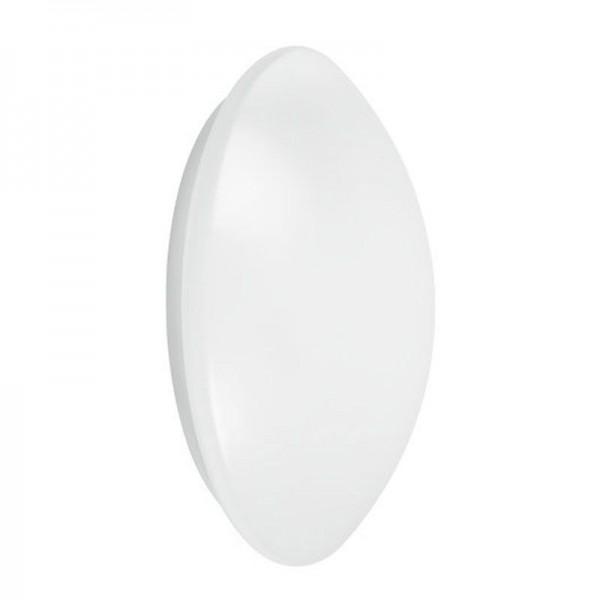 Osram/LEDVANCE LED Surface Circular D250 Sensor 13W 4000K kaltweiß 960lm IP44 Weiß