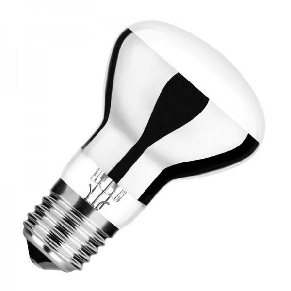 Modee Reflektorlampe R63 42W 220-240V 2700K warmweiß E27 matt dimmbar
