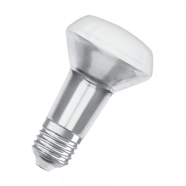 Osram/LEDVANCE LED Superstar R63 5,9W 2700K warmweiß 345lm Matt E27 dimmbar