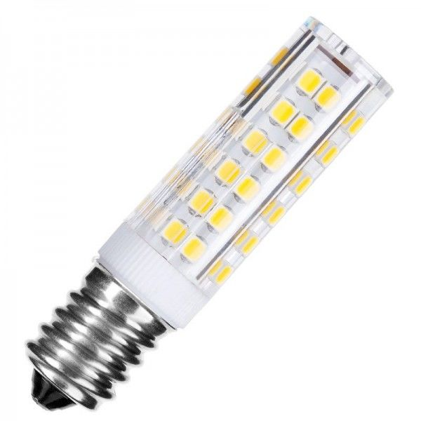 Modee LED Special Ceramic T16 7W 6000K tageslichtweiß 500lm E14 klar nicht dimmbar