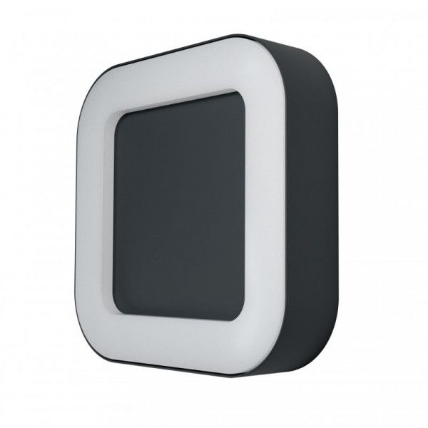 Osram/LEDVANCE LED Außenleuchte Endura Style Square 13W 3000K warmweiß 480lm IP44