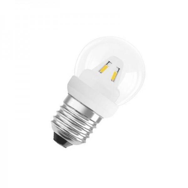Osram/LEDVANCE LED Star Calssic P 2W 2700K warmweiß 136lm klar E27 nicht dimmbar