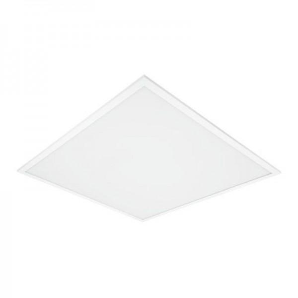 Osram/LEDVANCE LED Panel 600 36W 4000K kaltweiß 4320lm IP54 Weiß