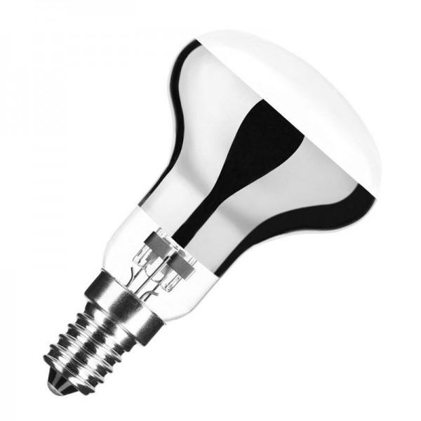 Modee Reflektorlampe R50 28W 220-240V 2700K warmweiß E14 klar dimmbar