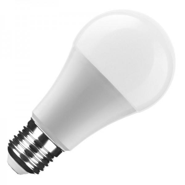 Modee LED Globe Globelampe A60 12W 6000K tageslichtweiß 1200lm E27 matt nicht dimmbar