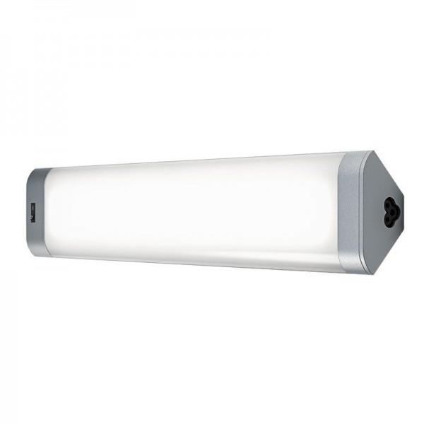 Osram/LEDVANCE LED Linear Corner 12W 3000K neutralweiß 760lm IP20 Silber