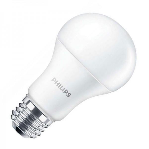 Philips LED CorePro LEDbulb A60 11,5W 2700K warmweiß 1055lm E27 matt dimmbar