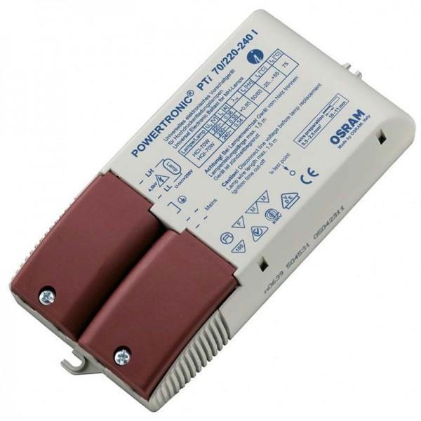Osram/LEDVANCE PTI 70/220-240V I Powertronic