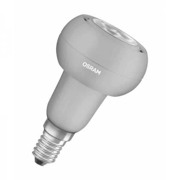 Osram/LEDVANCE LED Star R50 3W 2700K warmweiß 230lm E14 nicht dimmbar