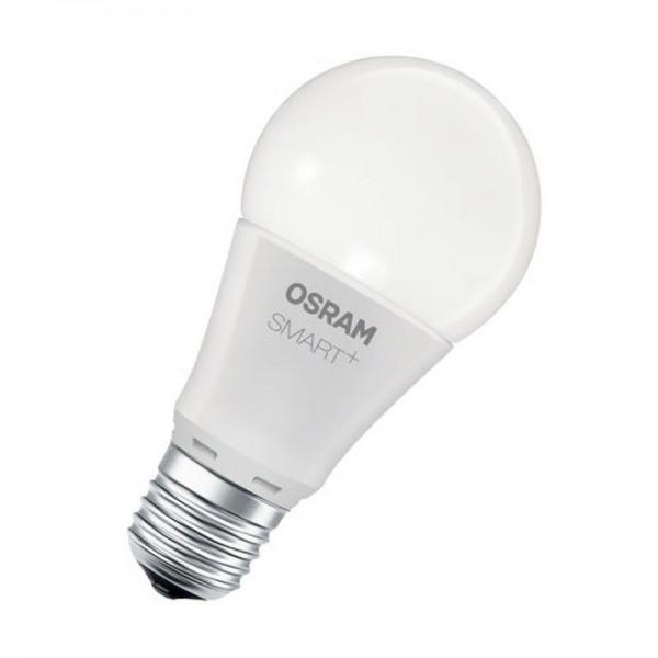 Osram/LEDVANCE LED Smart + Classic A 8,5W 2700K warmweiß 810lm matt E27 dimmbar
