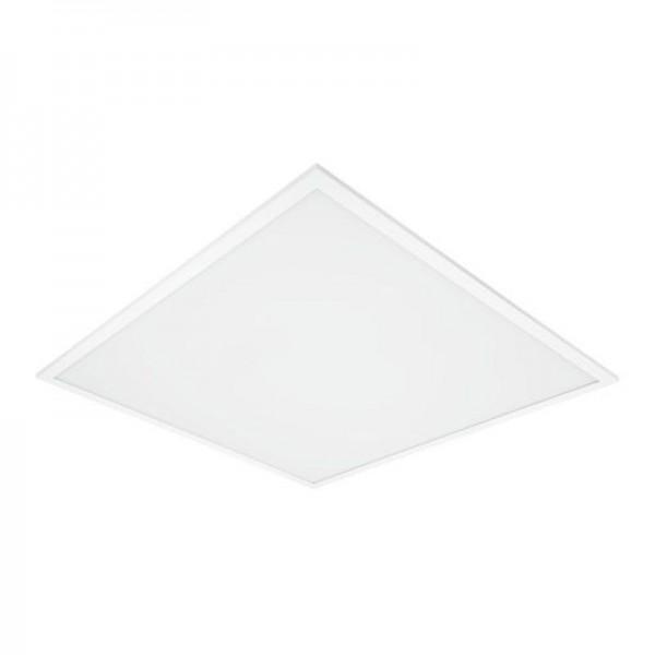 Osram/LEDVANCE LED Panel 600 DALI 36W 3000K warmweiß 4320lm IP20 Weiß