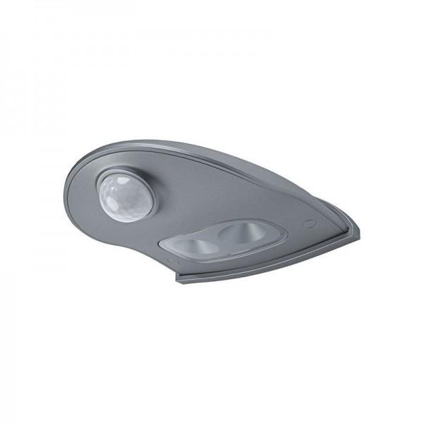 Osram/LEDVANCE LED DoorLED Down 0,95W 4000K kaltweiß 40lm IP54 Silber