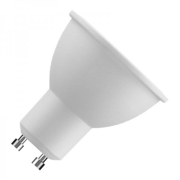 Modee LED Spot Alu-Plastic Reflektorform PAR16 7W 4000K neutralweiß 550lm GU10 nicht dimmbar