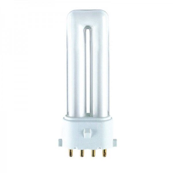 Osram/LEDVANCE Dulux S/E 7W 3000K warmweiß 400lm 2G7 4 Pin