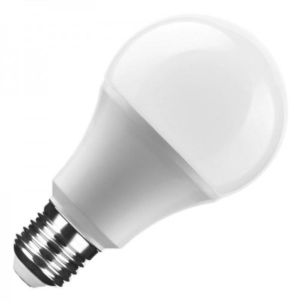 Modee LED Globe Globelampe A65 15W 4000K neutralweiß 1350lm E27 matt nicht dimmbar