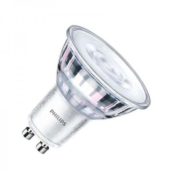 Philips LED Master LEDspot Classic PAR16 5W 2700K warmweiß 345lm GU10 dimmbar 36°