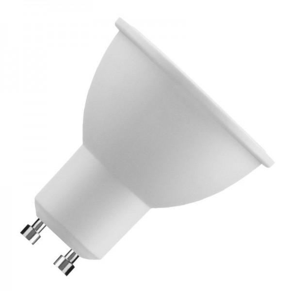 Modee LED LED Spot Alu-Plastic Reflektorform PAR16 7W 6000K tageslichtweiß 550lm GU10 nicht dimmbar