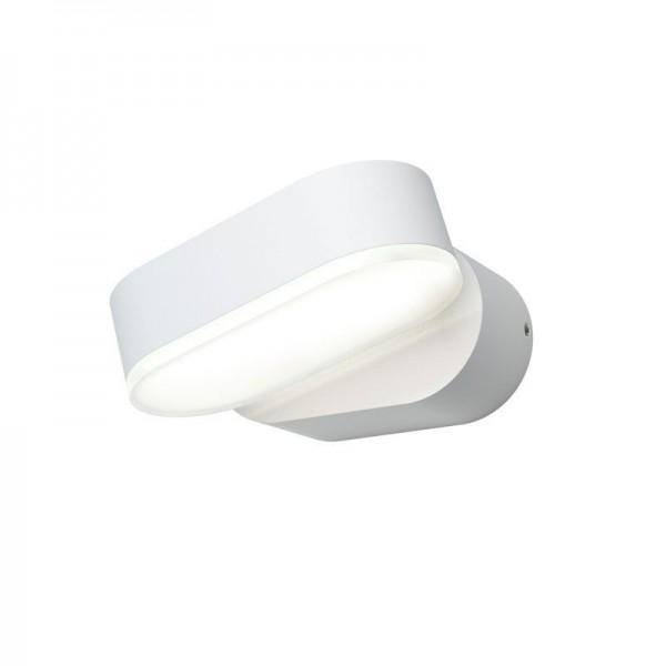 Osram/LEDVANCE LED Außenleuchte Endura Style Mini Spot 7,5W 3000K warmweiß 410lm IP44