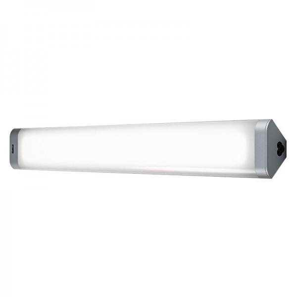Osram/LEDVANCE LED Linear Corner 18W 3000K neutralweiß 1150lm IP20 Silber
