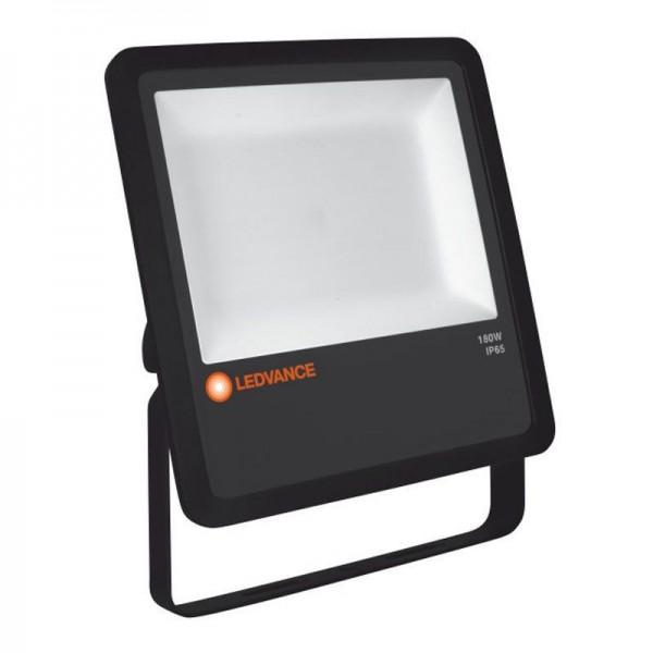 Osram/LEDVANCE LED Floodlight 180W 6500K tageslichtweiß 20000lm IP65 Schwarz