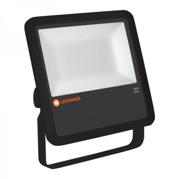 Ledvance LED Fluter Floodlight 90W 4000K neutralweiß 10000lm IP65