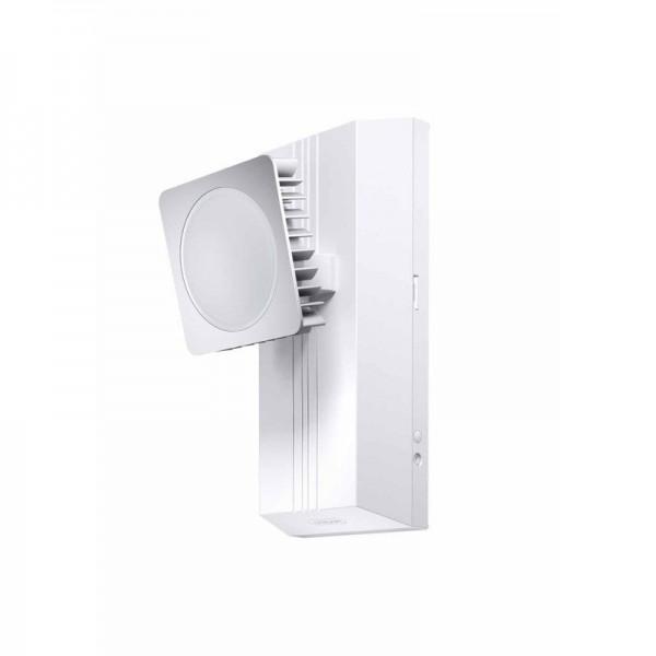Osram/LEDVANCE Außenleuchte Noxlite 7W 3000K warmweiß 520lm