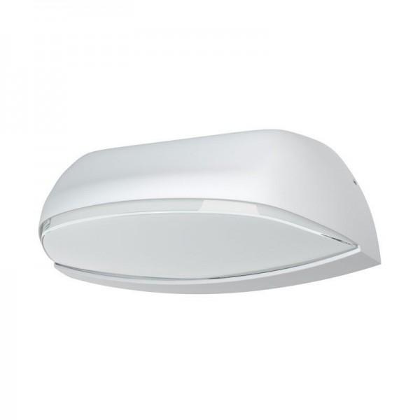 Osram/LEDVANCE LED Außenleuchte Endura Style Wide 12W 3000K warmweiß 530lm IP44