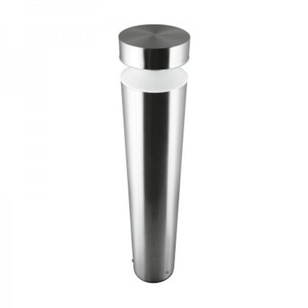 Osram/LEDVANCE LED Pole Outdoor Bollard 500 6W 3000K warmweiß 360lm IP44 Steel