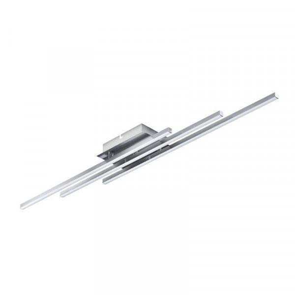 Osram/LEDVANCE LED Wand & Deckenleuchte Stripe Trio 24W 3000K warmweiß 1450lm IP20