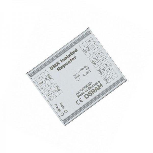Osram/LEDVANCE Signalverstärker DMX ISOL REP 1W 48V