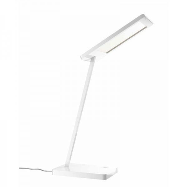 Osram/LEDVANCE LED Tischleuchte SILENTO 6W 3000K warmweiß 300lm