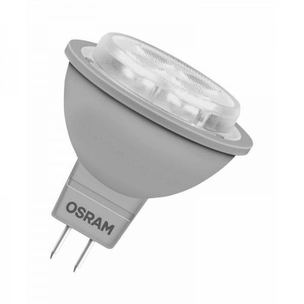 Osram/LEDVANCE LED Superstar MR16 Gu5.3 35 ADV 5W 4000K neutralweiß 350lm GU5.3 dimmbar