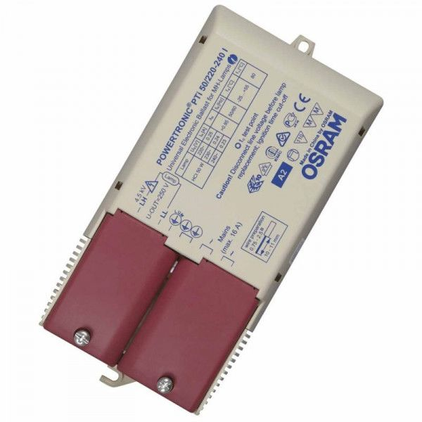 Osram/LEDVANCE PTI 35/220-240V I Powertronic