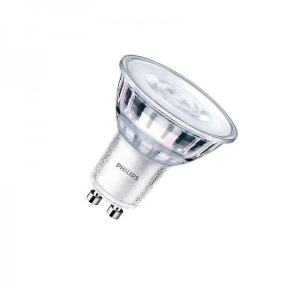 Philips CorePro LEDspot PAR16 4,6W 2700K warmweiß 355lm GU10 nicht dimmbar