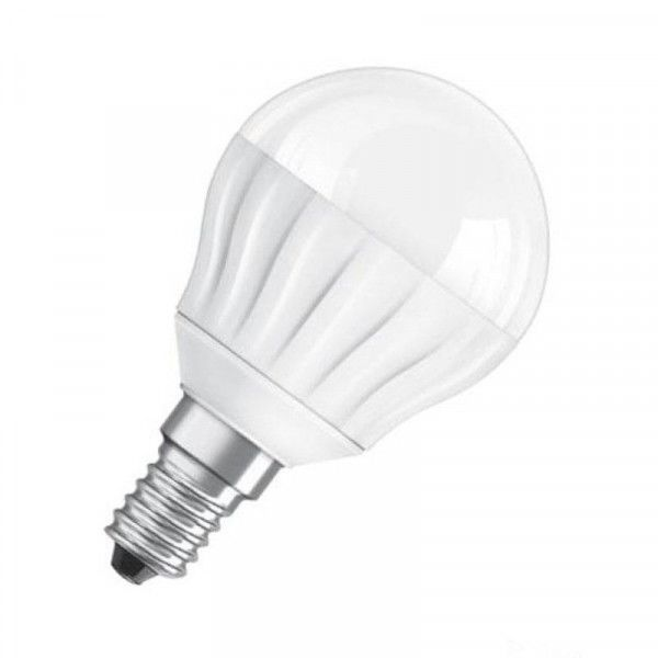 Osram/LEDVANCE LED Parathom Classic P 4,5W 2700K warmweiß 250lm matt E14/ E27 nicht dimmbar