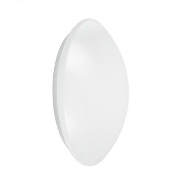 Osram/LEDVANCE LED Surface Circular D250 13W 4000K kaltweiß 960lm IP44 Weiß