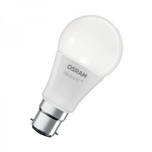 Osram/LEDVANCE LED SMART+ Classic A 10W 2000-6500K änderbar 810lm Matt B22d dimmbar