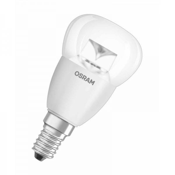 Osram/LEDVANCE LED Star Classic P 3,3W 2700K warmweiß 250lm klar E14 nicht dimmbar