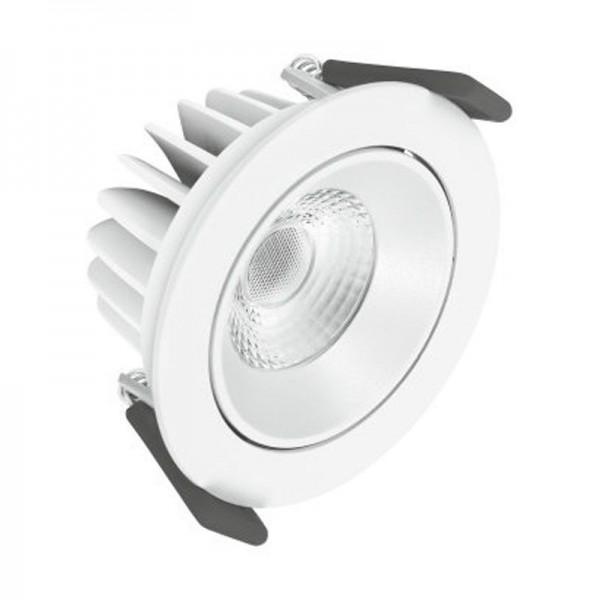 Osram Spot LED Dali adjust 8W 3000K warmweiß 660lm IP20