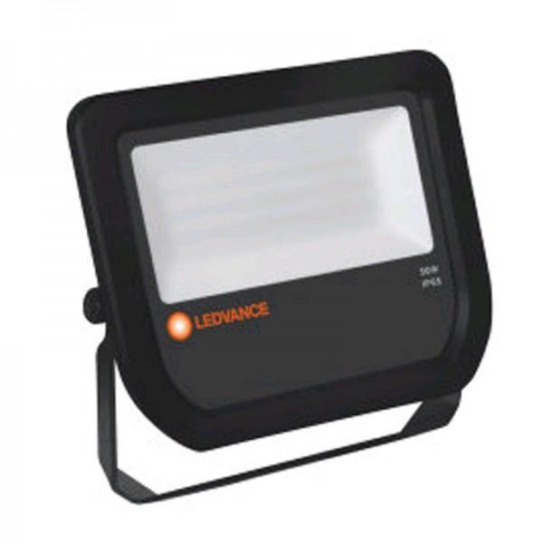 Ledvance LED Fluter Floodlight 10W 3000K warmweiß 1050lm IP65