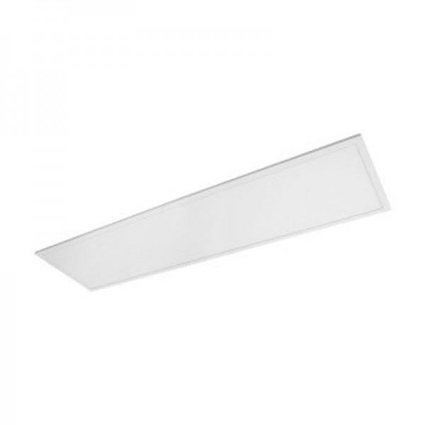 Osram/LEDVANCE LED Panel 1200 33W 4000K kaltweiß 3300lm IP20 Weiß