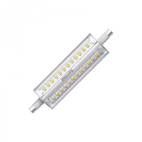 Philips LED CorePro linear 118mm 14W 3000K warmweiß 1600lm R7s dimmbar