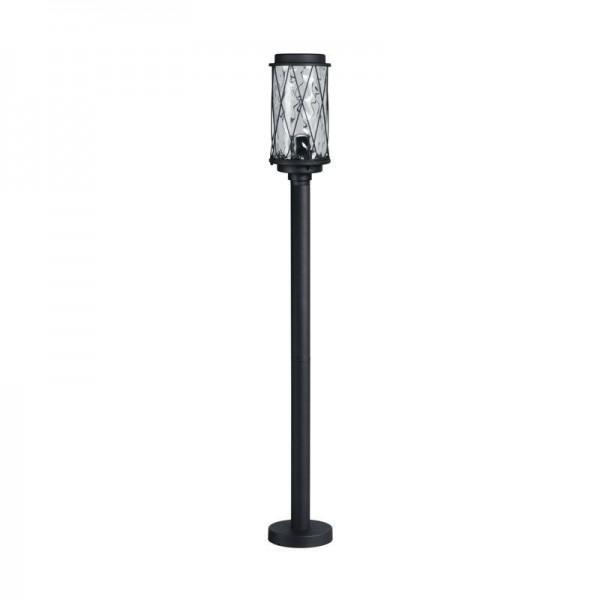 Osram/LEDVANCE Endura Classic Cage 100 cm max 60W IP44 Schwarz