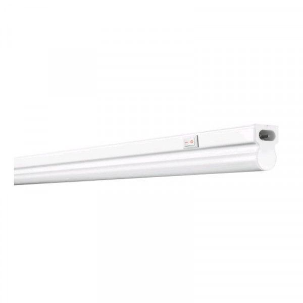 Ledvance LED Wand- /Deckenleuchte Linear Compact Switch 1200 14W 3000K neutralweiß 1400lm IP20
