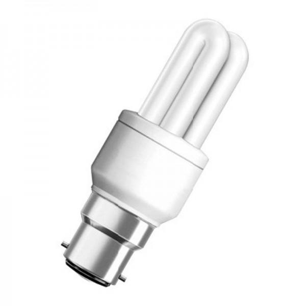 Osram/LEDVANCE Dulux Pro Stick 20W 220-240V 2500K warmweiß B22d nicht dimmbar