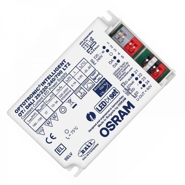 Osram/LEDVANCE Oti Dali 25/220-240/700 LT2 EVG