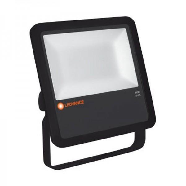 Osram/LEDVANCE Strahler LED Fluter 90W 6500K tageslichtweiß 10000lm Schwarz